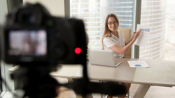 Video Marketing for Your Small Business: How to Get Started and Succeed