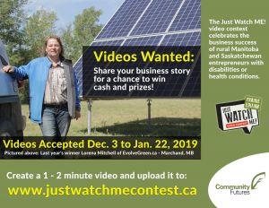 Parkland Admin | Community Futures Manitoba