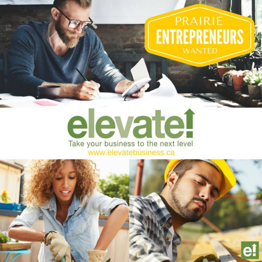 Elevate – Second Intake