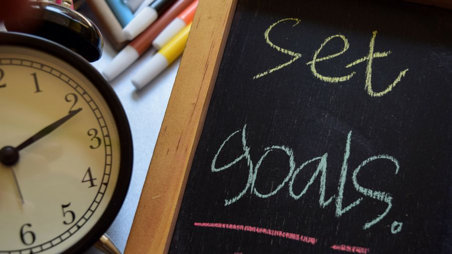 How to Turn Your Passion into a Plan: Goal-Setting for Entrepreneurs