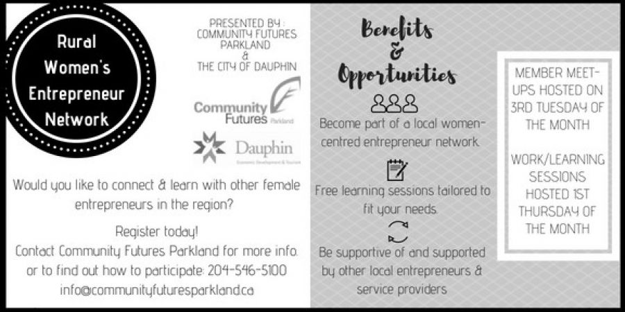 Rural Women's Entrepreneur Network