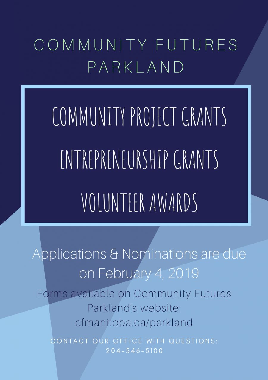 Grants & Awards 2019